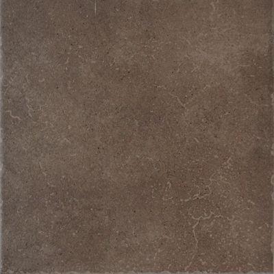 045 Клинкерная напольная плитка цвет Бурый песок