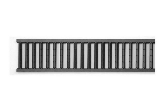 Решетка из оцинкованной стали
