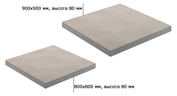 Концепт Дизайн 80мм